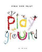 Cover-Bild zu Playground von Hout, Mies Van