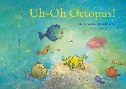 Cover-Bild zu Uh-Oh Octopus! von Lieshout, Elle van