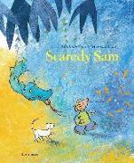 Cover-Bild zu SCAREDY SAM von Stein, Mathilde