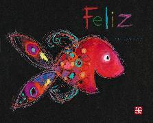 Cover-Bild zu Feliz (eBook) von Hout, Mies van