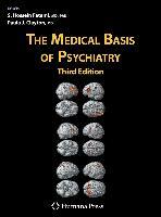 Cover-Bild zu The Medical Basis of Psychiatry von Sartorius, Norman (Solist)
