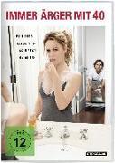 Cover-Bild zu Immer Ärger mit 40 von Apatow, Judd