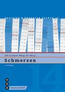 Cover-Bild zu Schmerzen (Print inkl. eLehrmittel) von Verbund HF Pflege (Hrsg.)