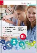 Cover-Bild zu LTT, Lernbereich Training und Transfer Arbeitsbuch für die Pflege(fach)assistenz von Schlömmer, Doris
