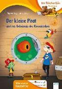 Cover-Bild zu Der kleine Pirat und das Geheimnis des Riesenkraken von Vogel, Maja von