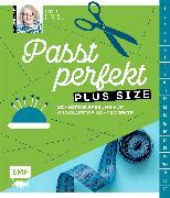 Cover-Bild zu Passt Perfekt Plus Size (eBook) von Rensch-Bergner, Meike