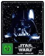 Cover-Bild zu Star Wars: Episode V - Das Imperium schlägt zurück Steelbook Edition von Irvin Kershner (Reg.)
