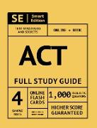 Cover-Bild zu ACT Prep Premium Guide (eBook)