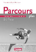 Cover-Bild zu Parcours plus, Französisch für die Oberstufe, Bisherige Ausgabe, Handreichungen für den Unterricht, Mit Kopiervorlagen und CD-ROM von Krechel, Hans-Ludwig