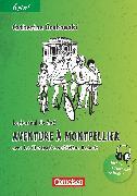 Cover-Bild zu À plus !, Nouvelle édition - Zu allen Ausgaben, Band 2, Aventure à Montpellier, Lektüre von Grabowski, Catherine