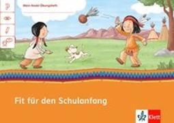 Cover-Bild zu Mein Anoki-Übungsheft. Fit für den Schulanfang. Vorkurs 1. Schuljahr