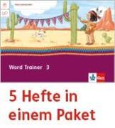 Cover-Bild zu Mein Anoki-Übungsheft. Word Trainer. Arbeitsheft Klasse 3 (5-er Paket)