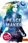 Cover-Bild zu Peace Maker von Blackman, Malorie