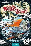 Cover-Bild zu Das Wolkenschiff - Aufbruch nach Südpolaris (Das Wolkenschiff 1) (eBook) von Hardy, Vashti