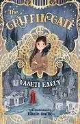 Cover-Bild zu The Griffin Gate (eBook) von Hardy, Vashti