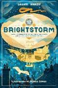Cover-Bild zu Brightstorm von Hardy, Vashti