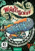 Cover-Bild zu Das Wolkenschiff - Die Legende vom Feuervogel (Das Wolkenschiff 2) (eBook) von Hardy, Vashti
