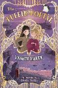 Cover-Bild zu The Puffin Portal von Hardy, Vashti