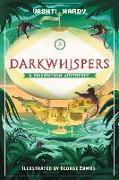 Cover-Bild zu Darkwhispers von Hardy, Vashti