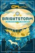 Cover-Bild zu Brightstorm: A Sky-Ship Adventure von Hardy, Vashti