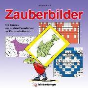 Cover-Bild zu Zauberbilder von Bartl, Almuth