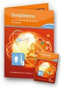 Cover-Bild zu SimElektro - Grundstufe 1.2 - 30er Mehrfachlizenz Freischaltcode auf Keycard von Käppel, Thomas