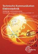 Cover-Bild zu Arbeitsblätter und Aufgaben Fachbildung Lernfelder 5-12 von Beer, Ulrich