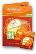 Cover-Bild zu SimElektro - Fachstufe 1.1 - 30er Mehrfachlizenz Freischaltcode auf Keycard von Käppel, Thomas