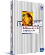 Cover-Bild zu Softwaretechnik (eBook) von Grechenig, Thomas