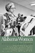 Cover-Bild zu Alabama Women (eBook) von Dorr, Lisa Lindquist (Hrsg.)