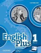Cover-Bild zu English Plus: Level 1: Workbook with access to Practice Kit von Wetz, Ben