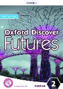 Cover-Bild zu Oxford Discover Futures: Level 2: Workbook with Online Practice von Wetz, Ben