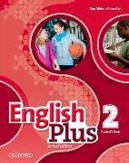 Cover-Bild zu English Plus: Level 2: Student's Book von Wetz, Ben