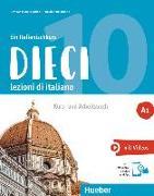 Cover-Bild zu Dieci A1 von Naddeo, Ciro Massimo