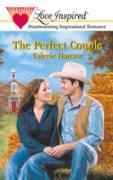 Cover-Bild zu Hansen, Valerie: Perfect Couple (Mills & Boon Love Inspired) (eBook)