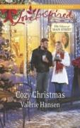 Cover-Bild zu Hansen, Valerie: Cozy Christmas (Mills & Boon Love Inspired) (The Heart of Main Street, Book 6) (eBook)