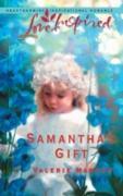 Cover-Bild zu Hansen, Valerie: Samantha's Gift (Mills & Boon Love Inspired) (eBook)