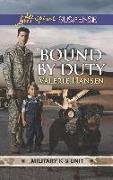 Cover-Bild zu Hansen Valerie, Hansen Valerie: Bound By Duty (eBook)