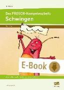 Cover-Bild zu Das FRESCH-Kompetenzheft: Schwingen (eBook) von Rinderle, Bettina