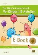 Cover-Bild zu Das FRESCH-Kompetenzheft: Verlängern & Ableiten (eBook) von Rinderle, Bettina