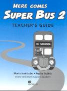 Cover-Bild zu Level 2: Teacher's Guide - Here Comes Super Bus