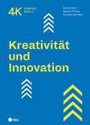 Cover-Bild zu Kreativität und Innovation von Sterel, Saskia