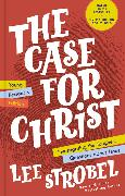 Cover-Bild zu Strobel, Lee: The Case for Christ Young Reader's Edition