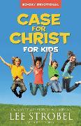 Cover-Bild zu Strobel, Lee: Case for Christ for Kids 90-Day Devotional
