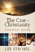 Cover-Bild zu Strobel, Lee: The Case for Christianity Answer Book