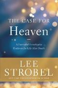 Cover-Bild zu Strobel, Lee: The Case for Heaven (eBook)