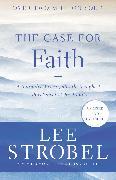 Cover-Bild zu Strobel, Lee: The Case for Faith