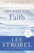 Cover-Bild zu Strobel, Lee: The Case for Faith (eBook)