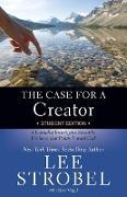 Cover-Bild zu Strobel, Lee: The Case for a Creator Student Edition
