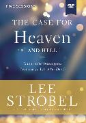 Cover-Bild zu Strobel, Lee: The Case for Heaven (and Hell) Video Study